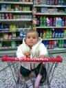 Einkaufen mit Mama 4