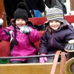 Mit Anna auf dem Weihnachtsmarkt
