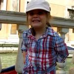 6.5. Frechdachs in Venedig