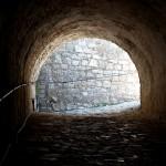 8.5. Hoch zur Neuen Festung auf Korfu