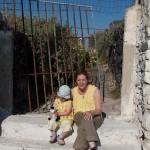 9.5. Verschnaufpause auf Santorin