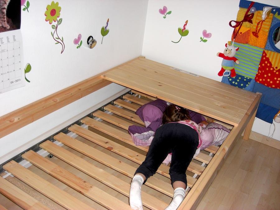 September 2011 blogging mama - Podest kinderzimmer ...